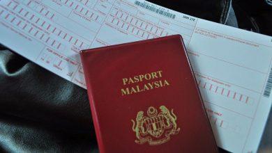 Photo of Nak Pergi Ke Singapura? Tak Perlu Lagi Isi 'Kad Putih'!