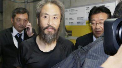 Photo of Selepas Lebih 3 Tahun Di 'Neraka', Wartawan Jepun Akhirnya Bebas