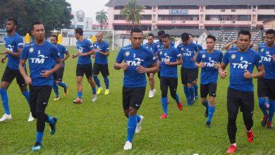 Photo of Harimau Malaya Mula Mendaki Tangga FIFA