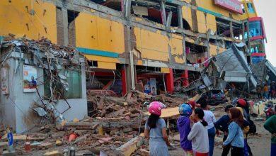 Photo of Di Tengah-Tengah Tragedi, Ada Juga Yang Sanggup Merompak