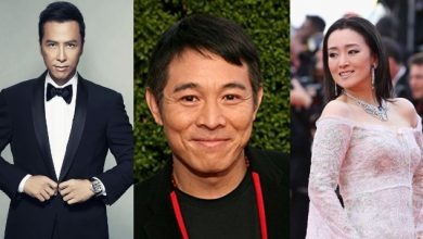 Photo of Why Jet Li said Yes to Mulan