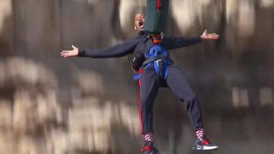 Photo of Will Smith Sambut Hari Lahir ke 50 di Udara