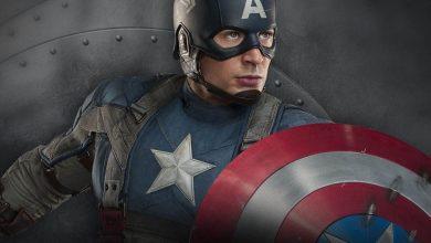 Photo of Chris Evans Tinggalkan Kostum 'Captain America'