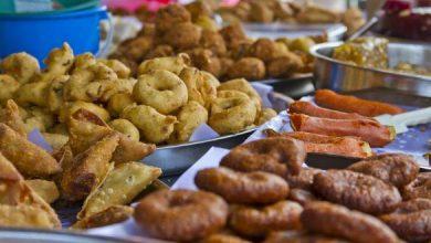 Photo of Makanan Sedap Tapi Kedai Kotor…