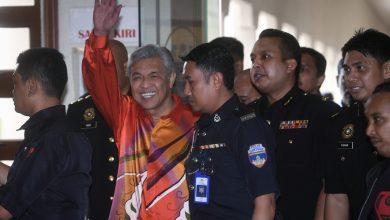 Photo of Perlukah Zahid Hamidi Lepaskan Jawatan Presiden Umno?