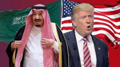 Photo of Arab Saudi Tidak Mampu Pertahankan Kuasa Tanpa Sokongan AS?