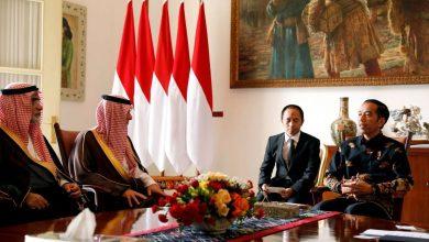 "Photo of Arab Saudi ""Langgar Etika"" Hubungan Antarabangsa Terhadap Indonesia"