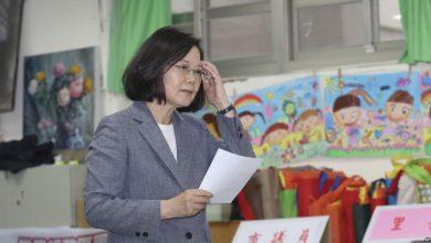 """Photo of Apa Yang Menyebabkan """"Kekalahan Besar"""" Parti Pemerintah Taiwan Dalam Pilihan Raya Tempatan?"""