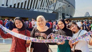 Photo of 80,000 Tiket Separuh Akhir Piala AFF Habis Dijual