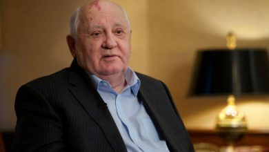 Photo of Russia: Mikhail Gorbachev warns against return to the Cold War