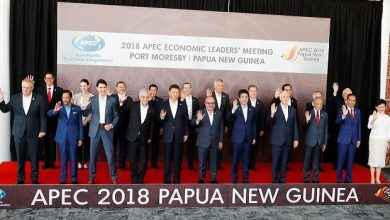 Photo of Asia Summit ends in historic failure