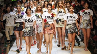 Photo of Hong Kong and China drop Dolce & Gabbana