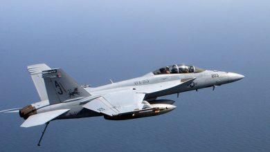 Photo of Jet pejuang AS terhempas di Laut Filipina