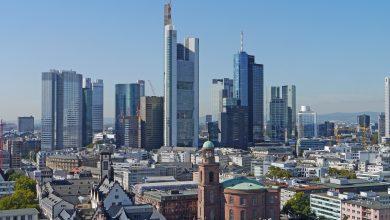 Photo of Brexit: Frankfurt Europe's London