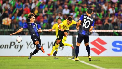 Photo of Safawi Masih Bernilai Walau Tiada Jaringan Gol