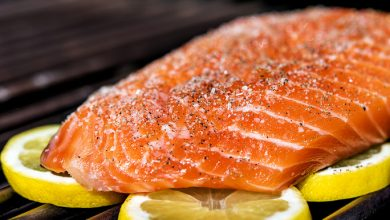Photo of Salmon: Cooking it right