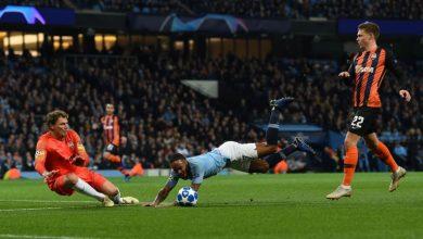 Photo of Manchester City Segan Diberi Sepakan Penalti Kerana Tersadung