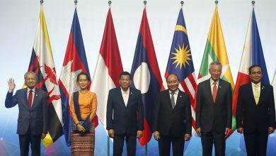 Photo of Donald Trump Tidak Peduli Tentang Negara Asia?