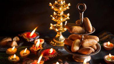 Photo of Hidangan Tradisional Popular Dalam Perayaan Deepavali