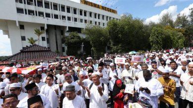Photo of Umno, PAS Mahu Teruskan Perhimpunan Anti-ICERD Kerana…