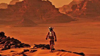 Photo of NASA Jangka Manusia Akan Ke Marikh Dalam 25 Tahun Lagi