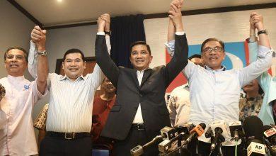Photo of Pasca Pemilihan PKR: Tugas Berat Untuk Anwar