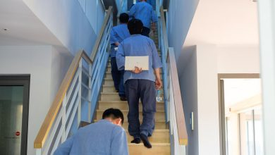 Photo of Rakyat Korea Selatan Sanggup Bayar Untuk Masuk Penjara
