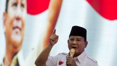 "Photo of ""Indonesia Adalah Negara Islam Sederhana"" – Prabowo"