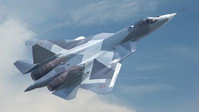 Photo of Sukhoi Su-57 Rusia Akan Dilengkapi Peluru Berpandu Hipersonik