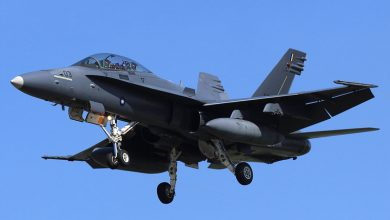 Photo of Pitch Black: Hornet TUDM 'Menyengat' Di Australia