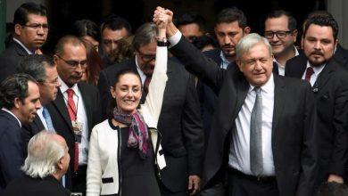 Photo of Claudia Sheinbaum, Wanita Pertama Dilantik Sebagai Datuk Bandar Mexico City
