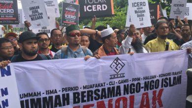 Photo of Apa Akan Berlaku Jika Malaysia Meratifikasikan ICERD?