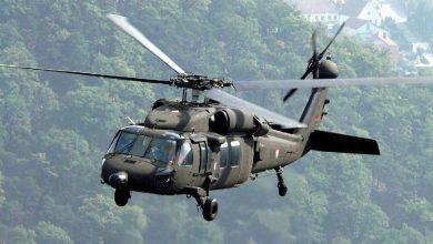 Photo of Filipina 'Terpaksa' Membeli Helikopter Black Hawk Buatan AS