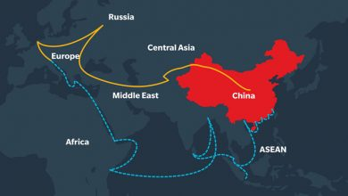 Photo of Belt and Road: Asia falls out of love with China