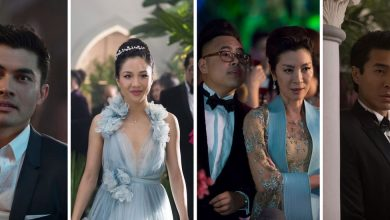 Photo of Crazy Rich Asians: Why it was a flop in China