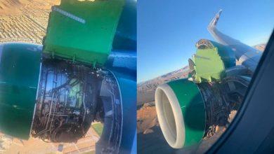 Photo of Frontier Airlines: Penumpang Menjerit Seperti Berlaku Rusuhan Dalam Kapal Terbang