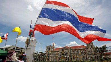 Photo of Pilihan Raya Umum Thailand Sah 24 Februari 2019