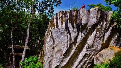 Photo of 'Wave Rock' Tarik Perhatian Pendaki Ke Kuala Pilah