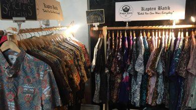 Photo of Kapten Batik: Mengubah Persepsi Terhadap Pemakaian Batik