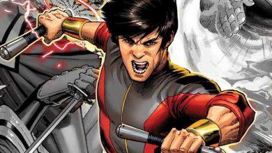 Photo of Filem Superhero Asia Pertama Marvel Dikecam Netizen China