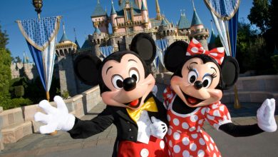 Photo of Mickey Mouse Kini Sudah 90 Tahun!