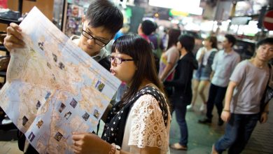 Photo of Menambat Hati Pelancong China Kini Satu Keperluan