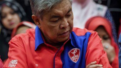 Photo of Dilema Zahid: Lepaskan Jawatan Atau Umno Terkubur