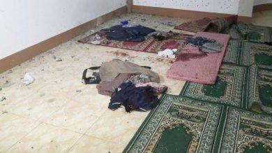 Photo of Selepas Gereja, Masjid Turut Jadi Mangsa Serangan Bom