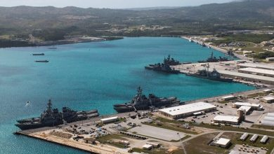 Photo of AS Akan Laksana Latihan Peluru Berpandu Di Okinawa