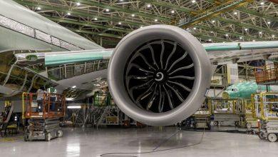 """Photo of Enjin Jet Terbesar Dunia Sedia """"Terbangkan"""" Pesawat Terbesar Boeing!"""