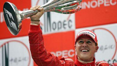 Photo of Menurut Ahli Keluarga, Inilah Hadiah Terbaik Untuk Meraikan Ulangtahun ke-50 Michael Schumacher