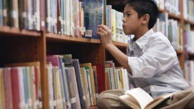 Photo of Ini Sebabnya Anda Perlu Pastikan Buku Cerita Pilihan Anak Anda