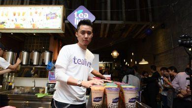 Photo of Tealive: Tiada Apa Yang Boleh Menghalang Jejaka Muda Ini Mengembangkan Perniagaannya