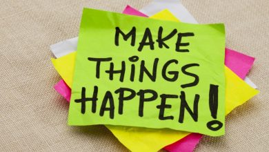 Photo of Plan your year ahead – Give yourself a boost